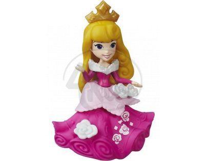Hasbro Disney Princess Mini panenka - Šípková Růženka B5326