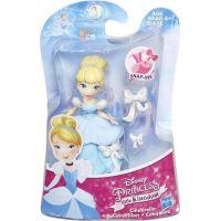 Hasbro Disney Princess Mini panenka - Popelka B5324 2