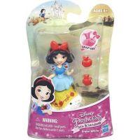 Hasbro Disney Princess Mini panenka - Sněhurka B5323 2