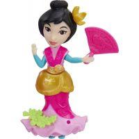 Hasbro Disney Princess Mini panenka Mulan B7156