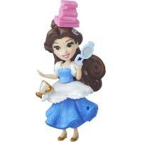 Hasbro Disney Princess Mini panenka s doplňky - Kráska 2