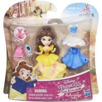 Hasbro Disney Princess Mini panenka s doplňky - Kráska 3