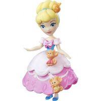 Hasbro Disney Princess Mini panenka s doplňky - Popelka 2