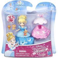Hasbro Disney Princess Mini panenka s doplňky - Popelka 3