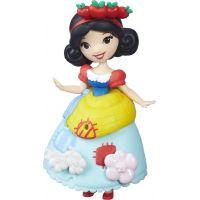 Hasbro Disney Princess Mini panenka s doplňky - Sněhurka 2