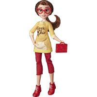 Hasbro Disney Princess Moderní panenky Bella