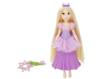 Hasbro Disney Princess Panenka s bublifukem - Locika