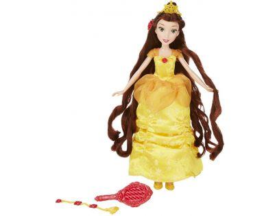 Hasbro Disney Princess Panenka s vlasovými doplňky - Kráska