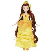 Hasbro Disney Princess Panenka s vlasovými doplňky - Kráska 2