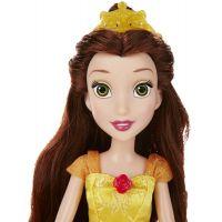 Hasbro Disney Princess Panenka s vlasovými doplňky - Kráska 4