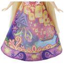 Hasbro Disney Princess Panenka s vybarvovací sukní - Locika 4