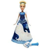 Hasbro Disney Princess Panenka s vybarvovací sukní - Popelka