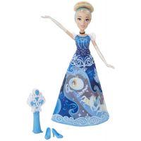 Hasbro Disney Princess Panenka s vybarvovací sukní - Popelka 2