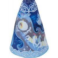Hasbro Disney Princess Panenka s vybarvovací sukní - Popelka 4