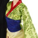 Hasbro Disney Princess Panenka z pohádky - Mulan 5