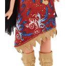Hasbro Disney Princess Panenka z pohádky - Pocahontas 5