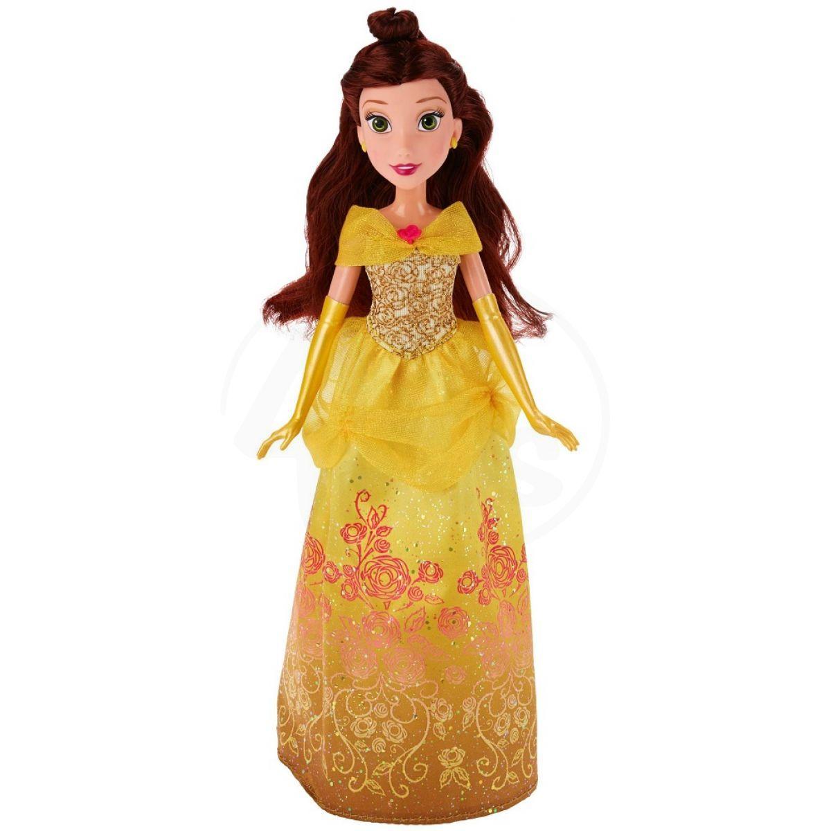 998f724a93f7 Hasbro Disney Princess Panenka z pohádky III. - Kráska