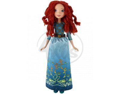 Hasbro Disney Princess Panenka z pohádky - Merida