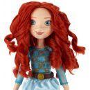 Hasbro Disney Princess Panenka z pohádky - Merida 3