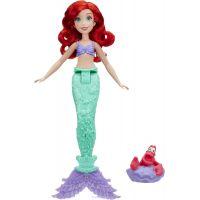 Hasbro Disney Princess Plouvoucí princezna Ariel