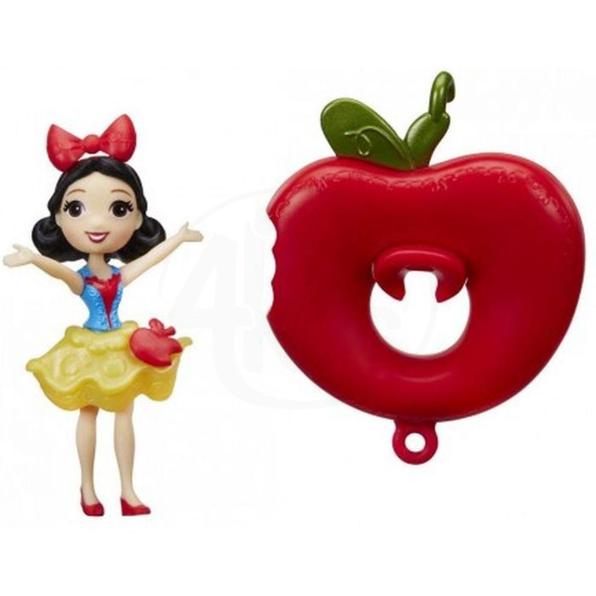 Hasbro Disney Princess Plovoucí mini princezny Sněhurka