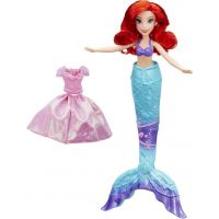 Hasbro Disney Princess Princezna Ariel mořská panna