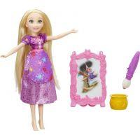 Hasbro Disney Princess Princezna s módními doplňky Locika