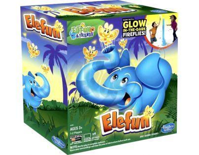 Společenská hra Elefun s fosforeskujícími Motýlky (A4092)