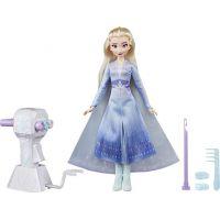 Hasbro Frozen 2 Elsa a česací set
