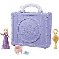 Hasbro Frozen 2 Hrací set se scénou Elsa