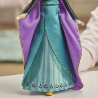 Hasbro Frozen 2 Hudební dobrodružství Anna 6