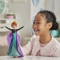 Hasbro Frozen 2 Hudební dobrodružství Anna 4