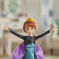 Hasbro Frozen 2 Hudební dobrodružství Anna 5
