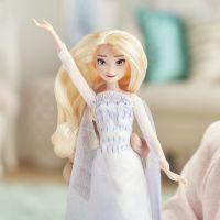 Hasbro Frozen 2 Hudební dobrodružství Elsa 3