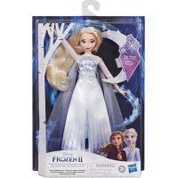 Hasbro Frozen 2 Hudební dobrodružství Elsa 5