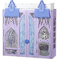 Hasbro Frozen 2 Otevírací hrad 2
