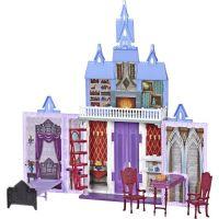 Hasbro Frozen 2 Otevírací hrad