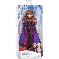 Hasbro Frozen 2 Panenka Anna 3