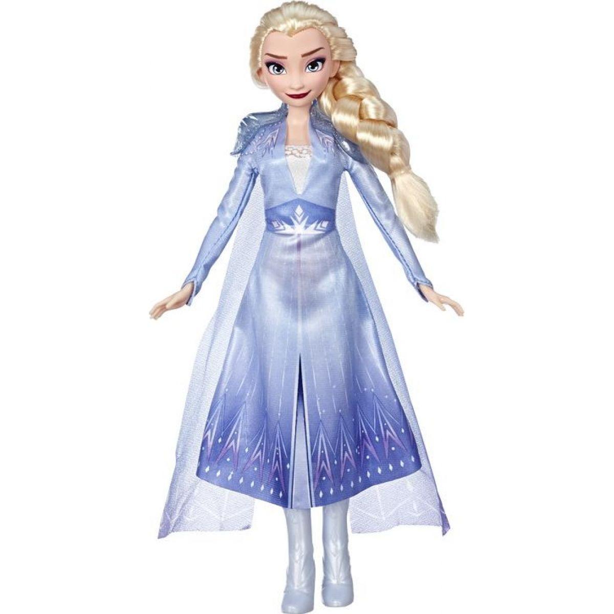 Hasbro Frozen 2 Panenka Elsa
