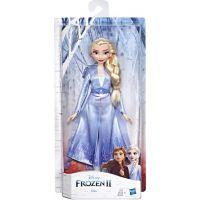 Hasbro Frozen 2 Panenka Elsa 3