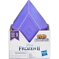Hasbro Frozen 2 Překvapení v ledu fialový diamant