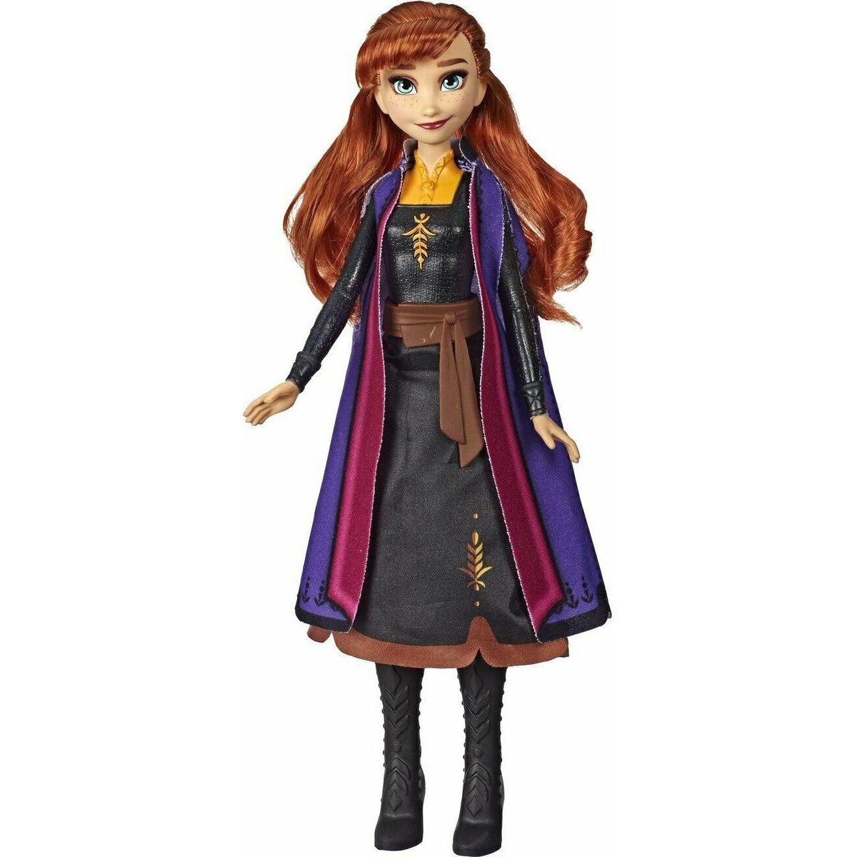 Hasbro Frozen 2 Svítící Anna