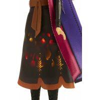 Hasbro Frozen 2 Svítící Anna 2