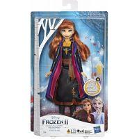 Hasbro Frozen 2 Svítící Anna 4