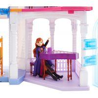 Hasbro Frozen 2 Velký hrad Arendelle 6