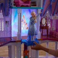 Hasbro Frozen 2 Velký hrad Arendelle 5