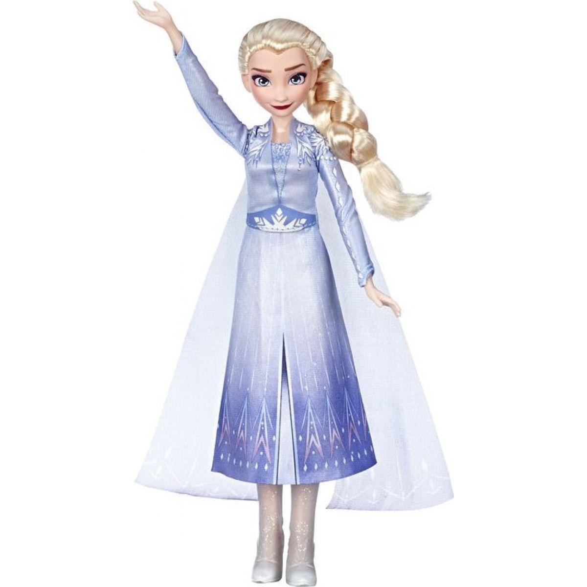 Hasbro Frozen 2 Zpívající Elsa