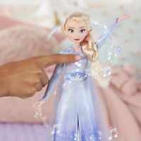Hasbro Frozen 2 Zpívající Elsa 3