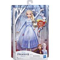 Hasbro Frozen 2 Zpívající Elsa 4