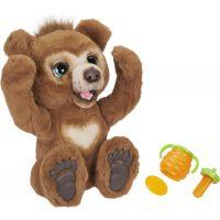 Hasbro FurReal Blueberry medvěd - Poškozený obal
